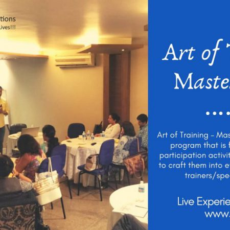 Art Of Training – Master Skills