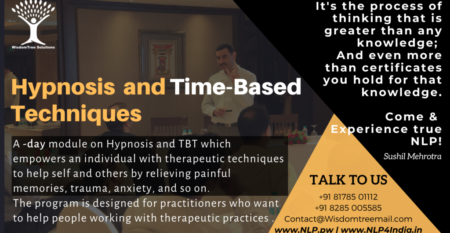 Hypnosis and Time-Based Techniques