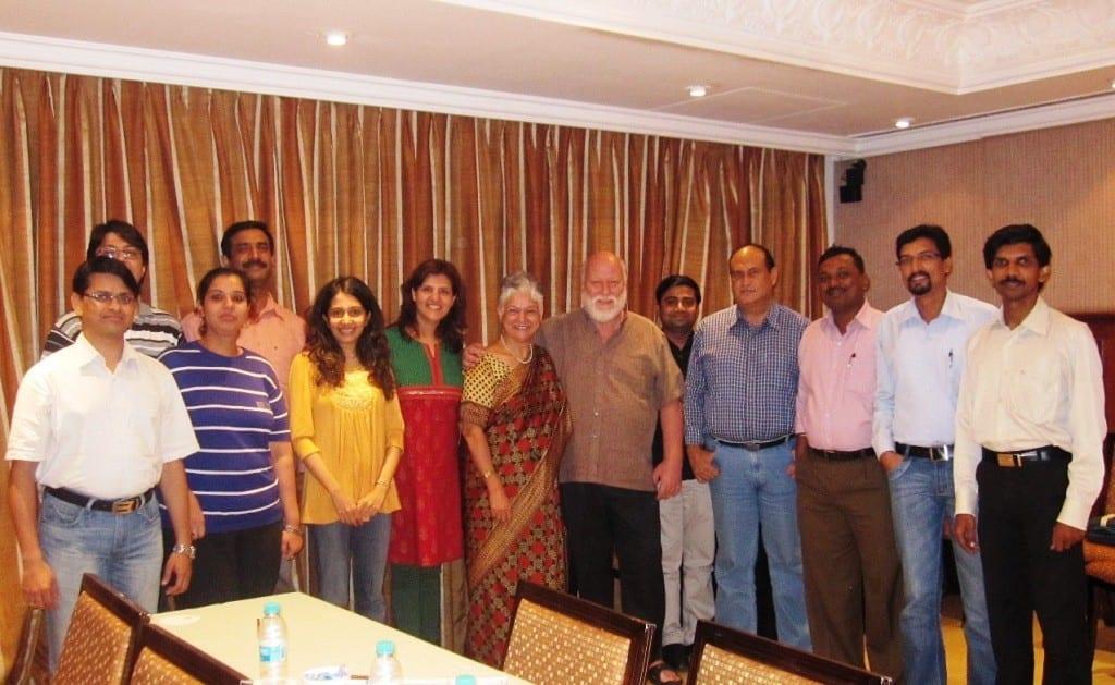 NLP Practitioner, Mumbai