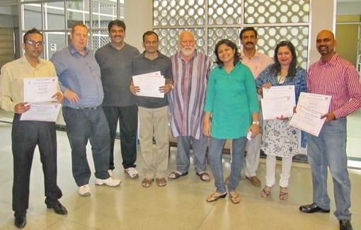 NLP Master Practitioner, Delhi
