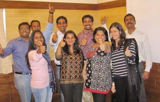 NLP Practitioner, Bangalore