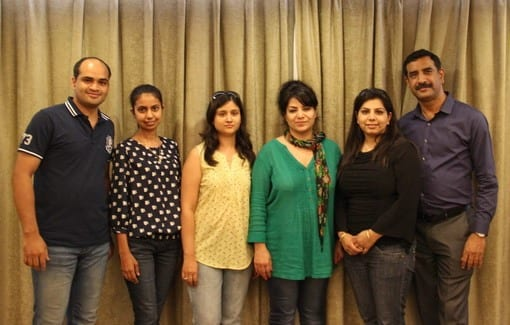 NLP Practitioner, Chandigarh