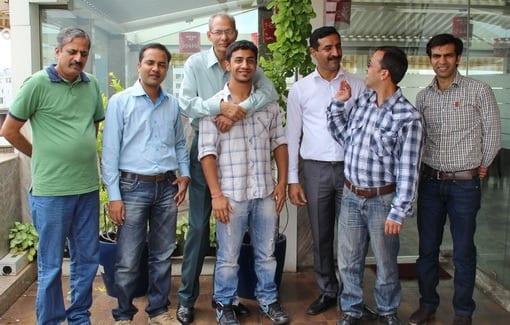 NLP Practitioner, Pune
