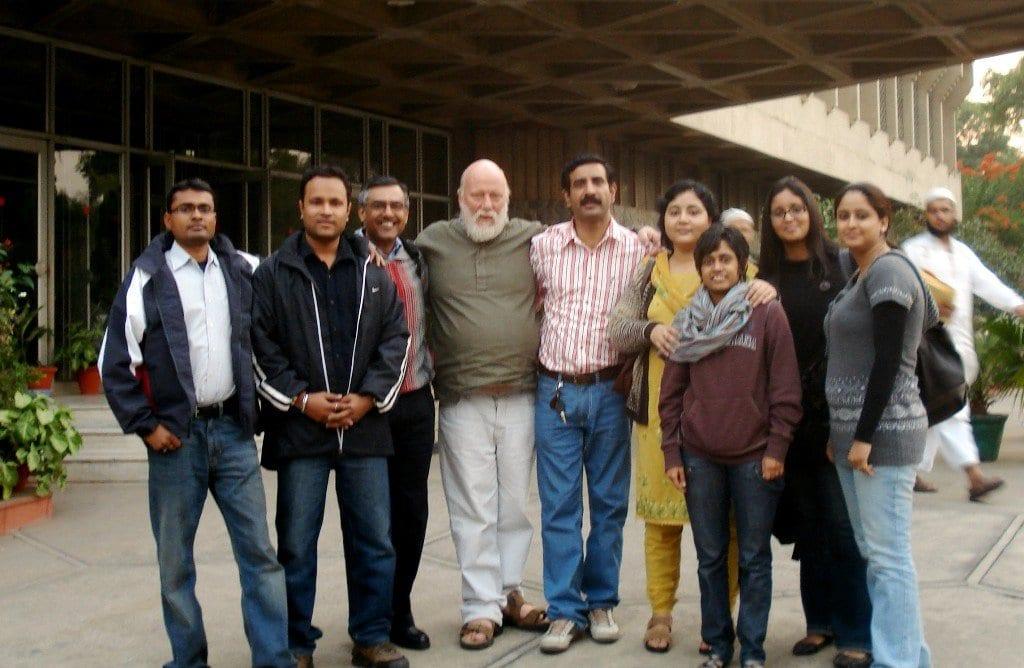 NLP Practitioner, Delhi