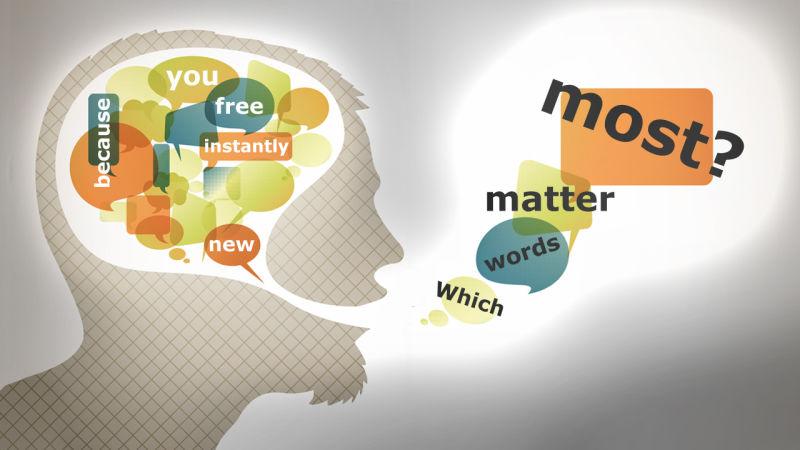 NLP mind power