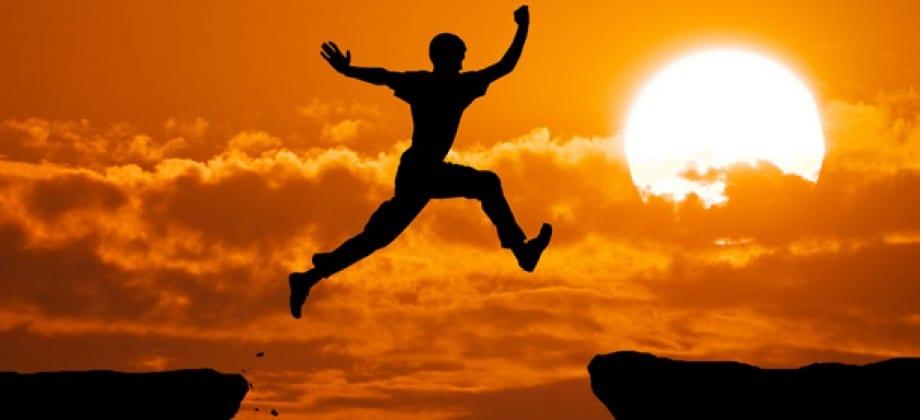 The power of spontaneity