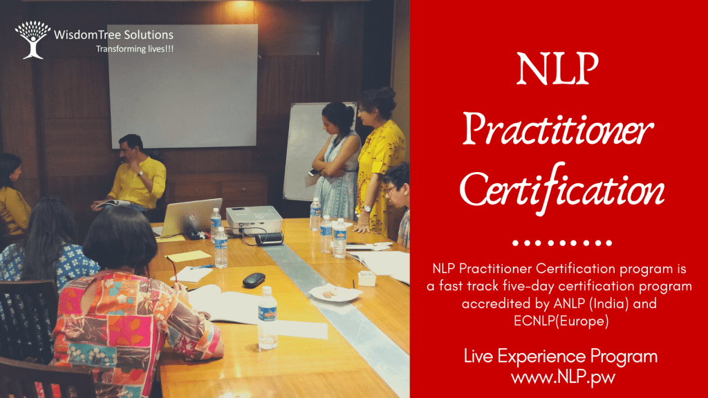 NLP-Practitioner-Certification