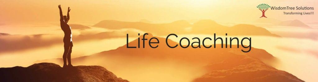 Life coaching in India