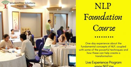 NLP Foundation Course