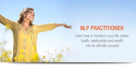NLP Certification in Delhi
