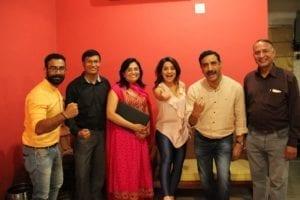 NLP Training Delhi