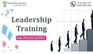 Leadership Training In Delhi