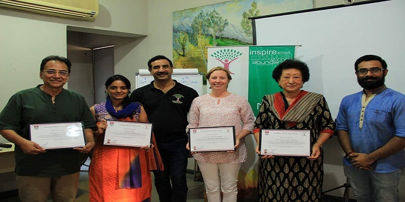 Life Coach Certification in Delhi