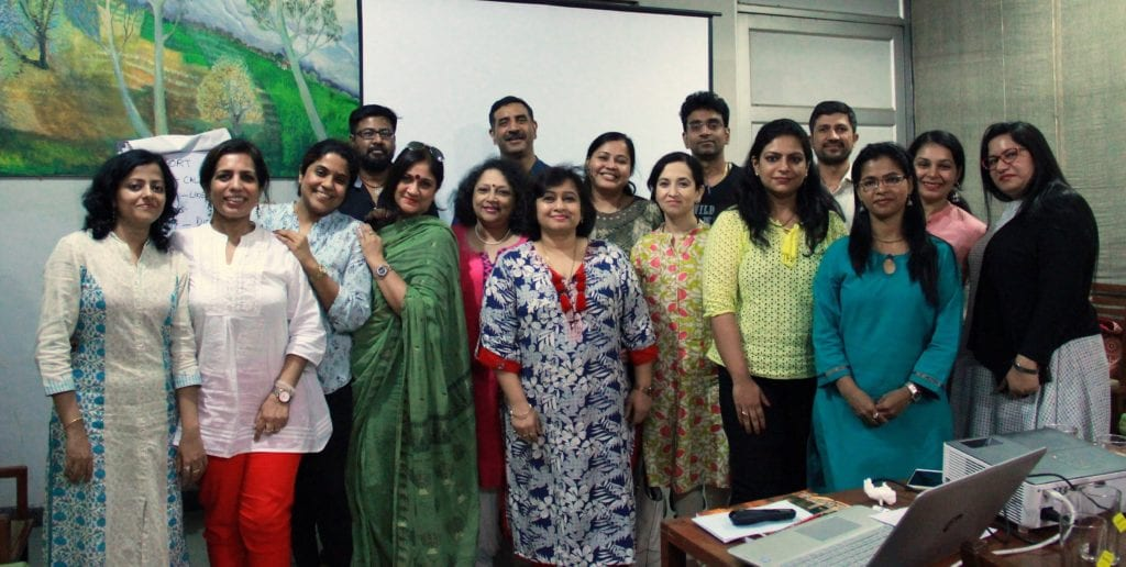 NLP Training Courses in Mumbai