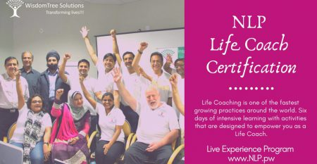 NLP Life Coach Certification