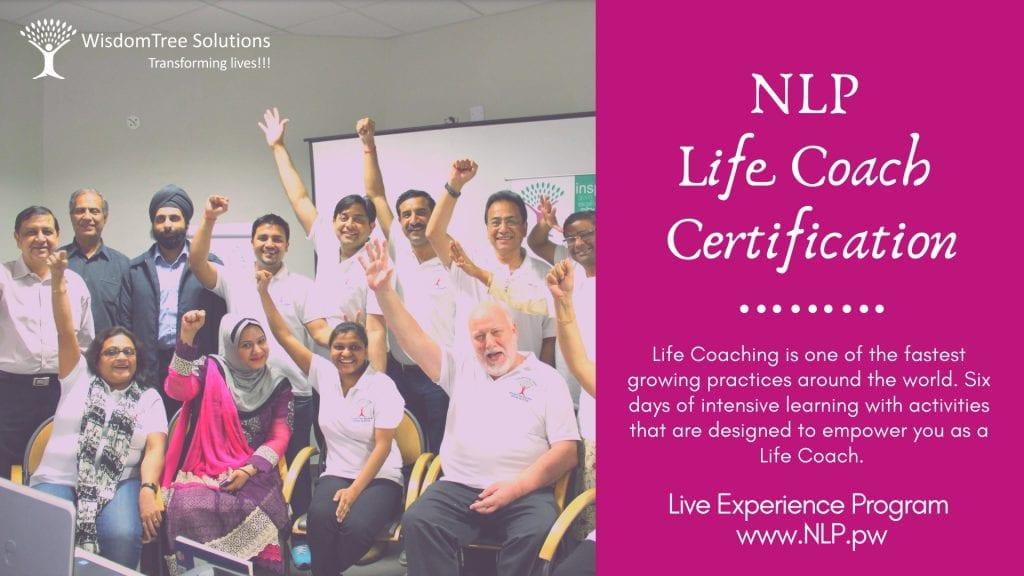 NLP-Life-Coach