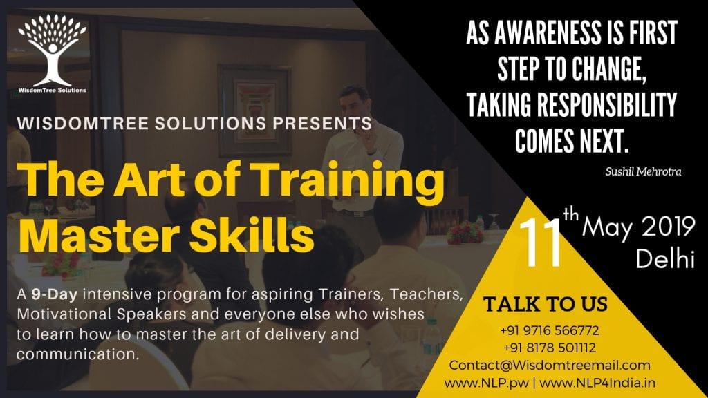 Art_Of_Training