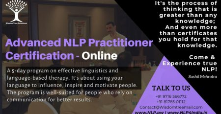 Advanced NLP Practitioner