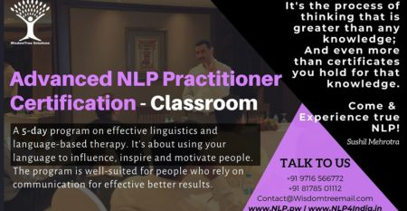 Advance Practitioner – Classroom