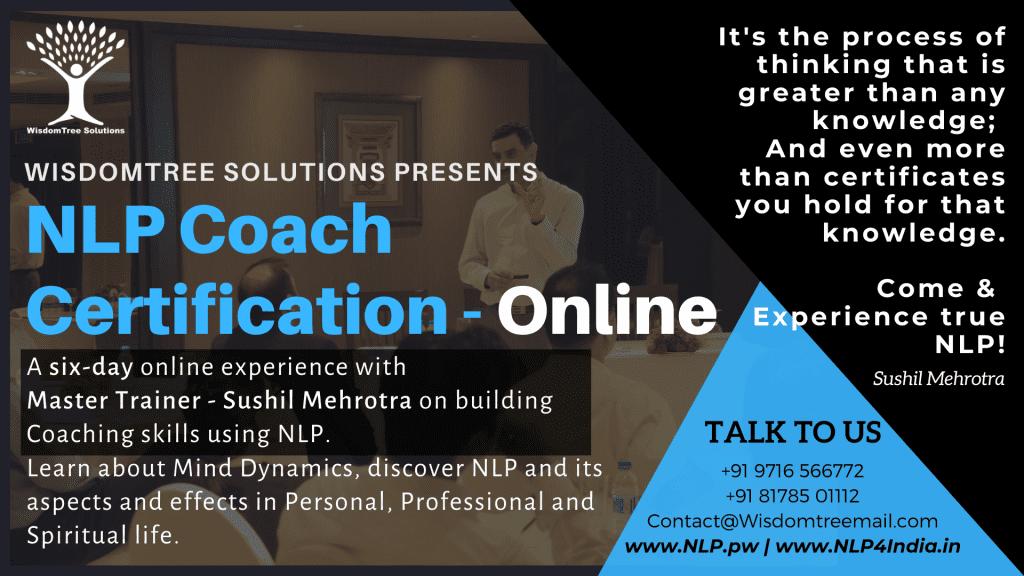 NLP-Coach-Online